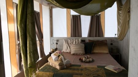 4 Notti in Campeggio a Ispica